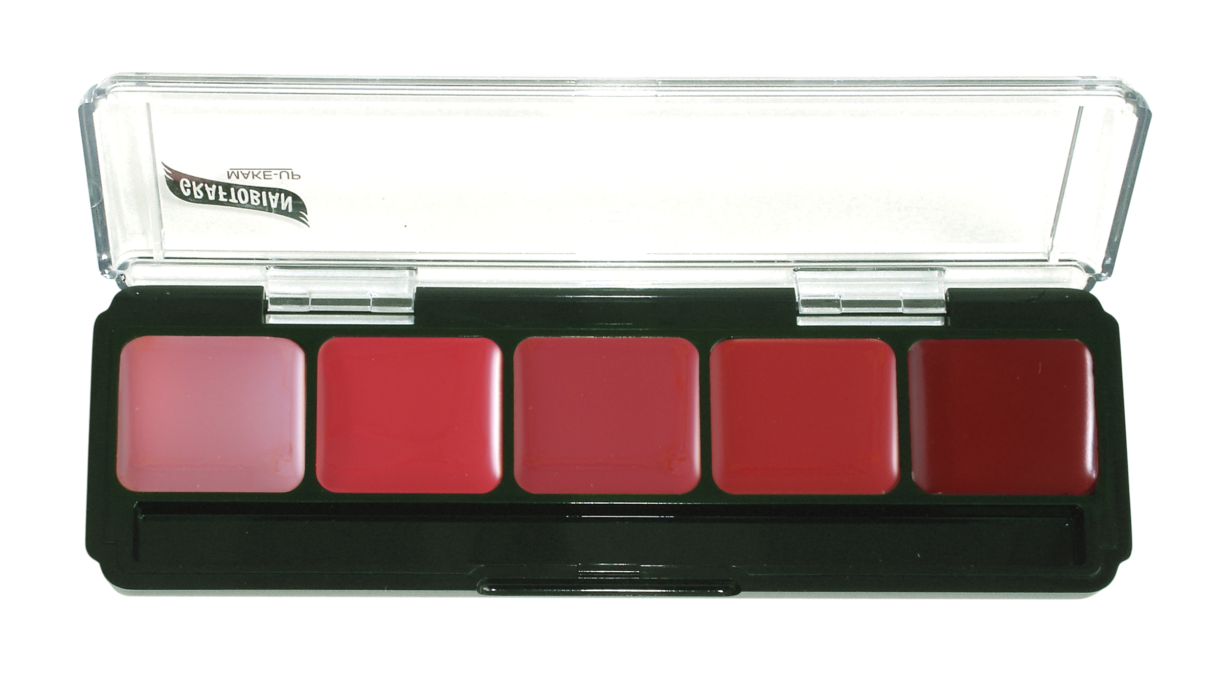HD Lip Color Palette - Specialty by graftobian #2