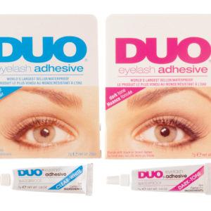 27 DUO adhesives