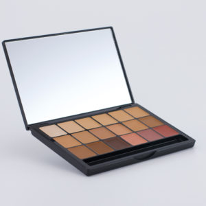 11 HD Creme Super Palette-Cool 30247