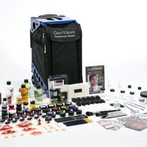 98 DLX EMS Kit w Case 20004